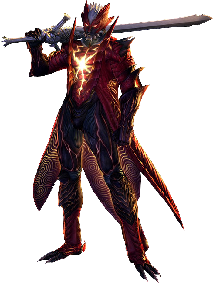 Devil Trigger   Devil May Cry Wiki   FANDOM powered by Wikia