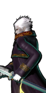 Vergil Colour Alt