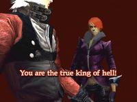 DMC2 - King of Hell Bonus Picture 09