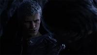 DMC5 cutscene - Mission 17-Scene 01