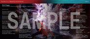 Devil May Cry 5 Original Soundtrack Lyrics sample