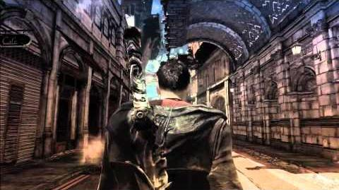 DmC Devil May Cry 'Special' Trailer