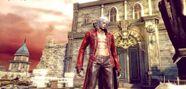 Devil May Cry Pinnacle of Combat Dante DMC3