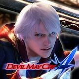 Pachislot Devil May Cry 4