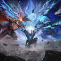 Teppen Battle at the Summit