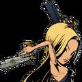 VJ Trish (face) PSN avatar