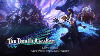 """The Devils Awaken"" CINEMATIC TRAILER TEPPEN (English)"