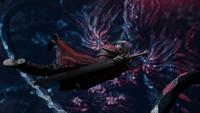 DMC5 cutscene - Mission 10-Scene 08