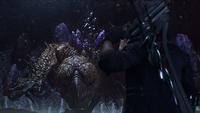 DMC5 cutscene - Mission 15-Scene 02