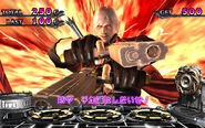 Pachislot Devil May Cry 4 previews (Pachinko ver.) 13