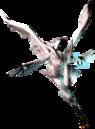 DMC2 - Lucia Devil Trigger 02