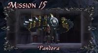 DMC4 SE cutscene - Pandora