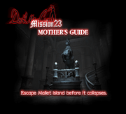 DMC Mission 23B
