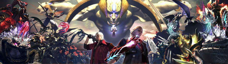 Opinions about Devil May Cry 4