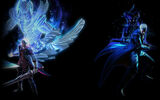 Devil May Cry 4 Special Edition Background Nero & Vergil