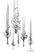 Weapons CA 10 DmC