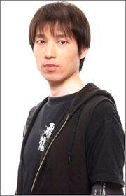 Sasanuma Akira