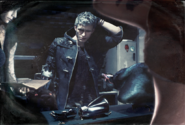 DMC5 Clear Bonus Art 6