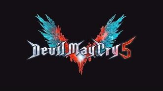 Devil May Cry 5 Cutscenes - History of DMC