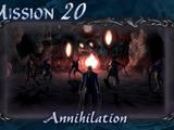 Annihilation (Vergil)