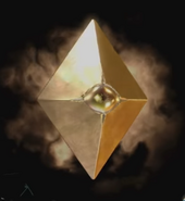 Gold Orb DMC5
