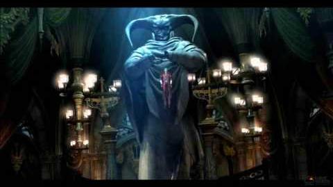 Devil May Cry 4 - Nero vs Dante