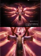 Devil May Cry 4 Devil's Material Collection Sanctus concept art 10