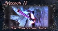DMC4 SE cutscene - The Penetrating Voice