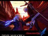 Banda sonora de Devil May Cry 4