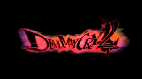 Devil May Cry 2 - A Prayer For Goddess (Lucia Battle)