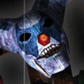 Jester Marionette (PSN Avatar) DMC