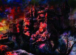 Castle of Mallet Island