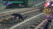 DevilMayCry5 V - Mission04 DMD Rank S GamePlay