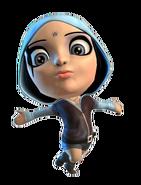 Kat Minion