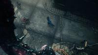 DMC5 cutscene - Mission 04-Scene 02