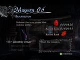 Devil May Cry 4 walkthrough/M06