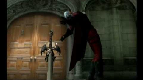 Devil May Cry - Alastor