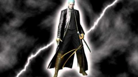 Devil May Cry 3 OST - Vergil Battle 2 (Extended Version)