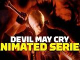Devil May Cry (upcoming animated series)