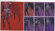 Alastor Devil Trigger concept