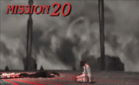 DMC3 SE MISSION 20 cutscenes