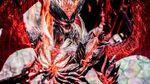 Devil May Cry 5 - Dante Sin Devil Trigger All Movesets Combo