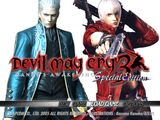 Devil May Cry 3: Dante's Awakening walkthrough