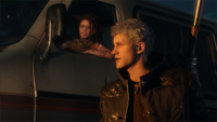 DMC5 cutscene - Mission 01-Scene 05