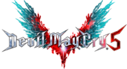 Logo DMC5 Main
