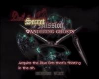 Secret mission 6