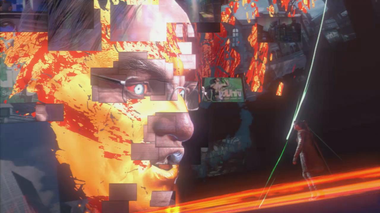 Devil May Cry Bob Barbas: FANDOM Powered By Wikia