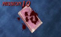 DMC3 SE MISSION 10 cutscenes