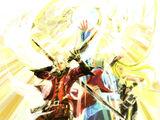 Dante/Gallery