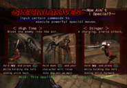 Devil May Cry 3 Trial Ver. screens (5)
